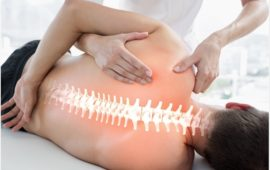 Chiropractic care in Brampton