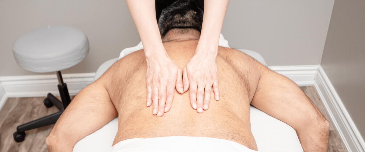 Massage Therapy in Brampton