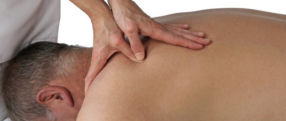 Physiotherapy for Frozen Shoulder