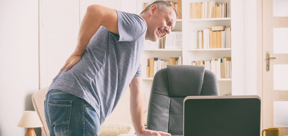 Lower Back Pain and Discomfort