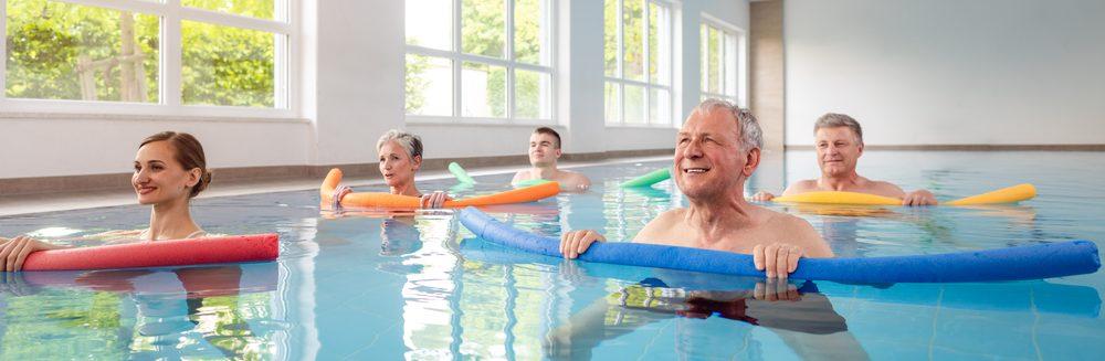 Exercises for Osteoarthritis